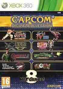 Descargar Capcom Digital Collection [MULTI][Region Free][COMPLEX] por Torrent